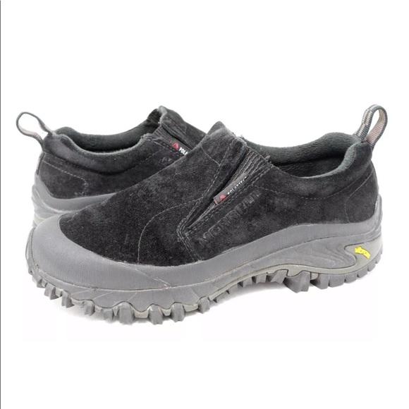 Merrell Shoes | Womens Shiver Moc Black